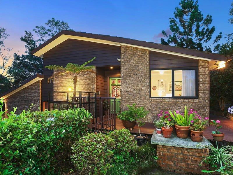 14 Uralba Place, Wahroonga, NSW 2076