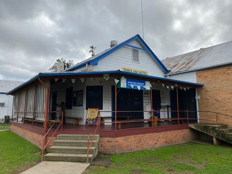 34-42 Clarence Street, Tabulam, NSW 2469