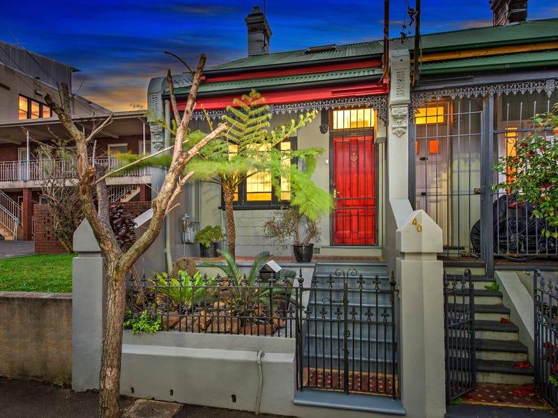40 Wilson Street, Newtown, NSW 2042