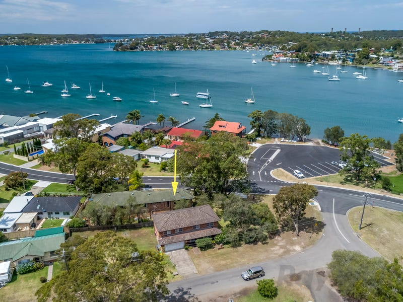 1/10 Balmoral Place, Fishing Point, NSW 2283