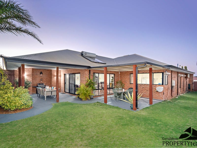 10 Nautical Lookout, Drummond Cove, WA 6532
