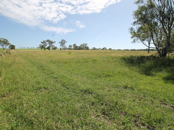 Lot 8 MP Creek Road, Cushnie, Qld 4608