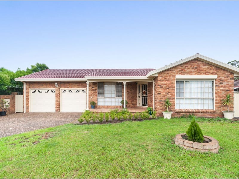 4 Timms Place, Horsley, NSW 2530
