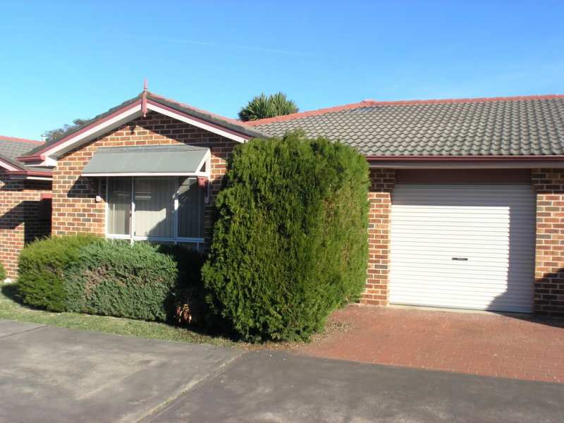 9/115 Matthews Avenue, Orange, NSW 2800