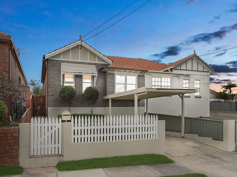 70 Lorraine Avenue, Bardwell Valley, NSW 2207