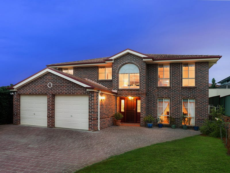 7 Grovewood Place, Castle Hill, NSW 2154