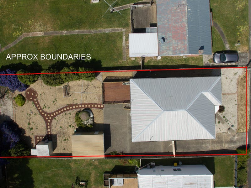 13 Third Avenue, West Moonah, Tas 7009