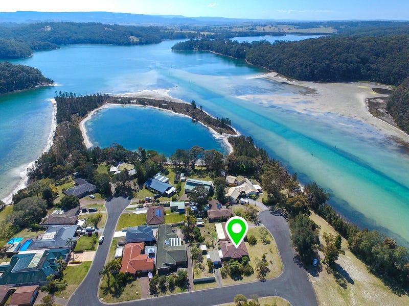 1 Casuarina Close, Burrill Lake, NSW 2539