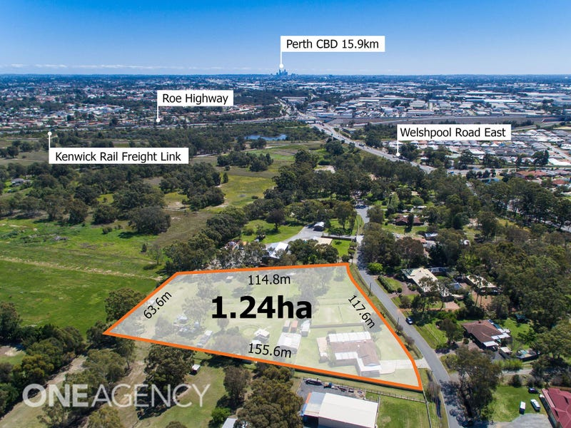23 Courtney Place, Wattle Grove, WA 6107