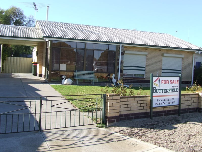11 Thomas Cres, Port Wakefield, SA 5550