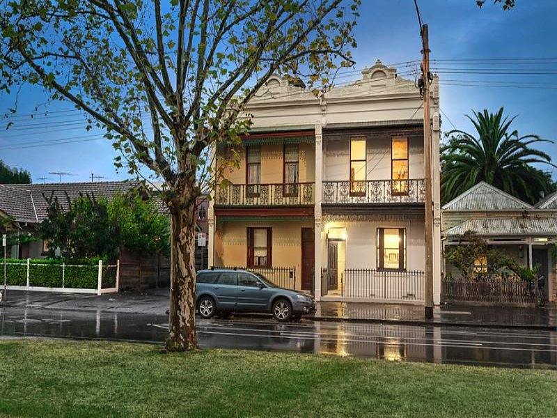 211 Pigdon Street, Princes Hill, Vic 3054