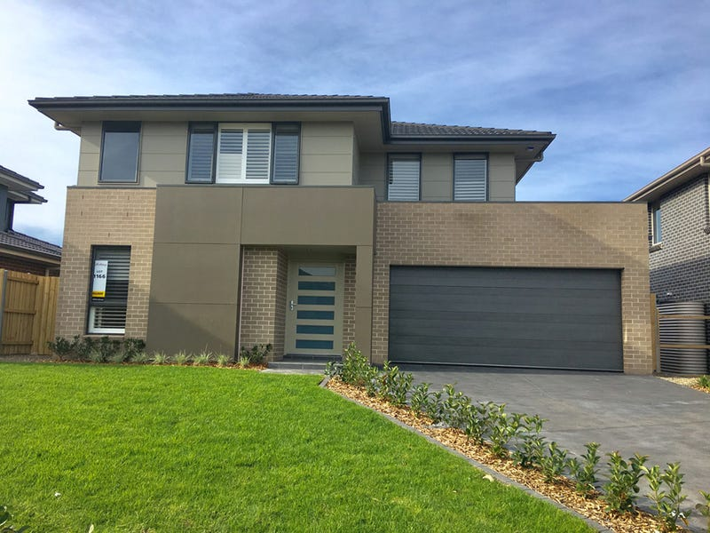 Lot 1166 Fairfax Street, The Ponds, NSW 2769