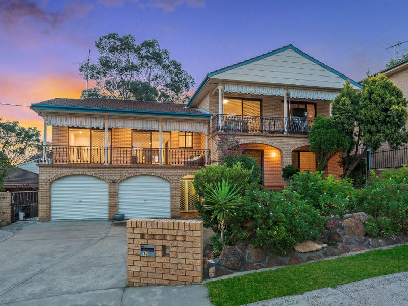 17 Veronica Crescent, Seven Hills, NSW 2147
