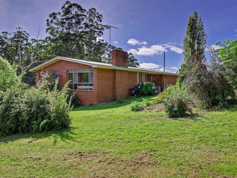 35 Hansens Road, Highcroft, Tas 7183