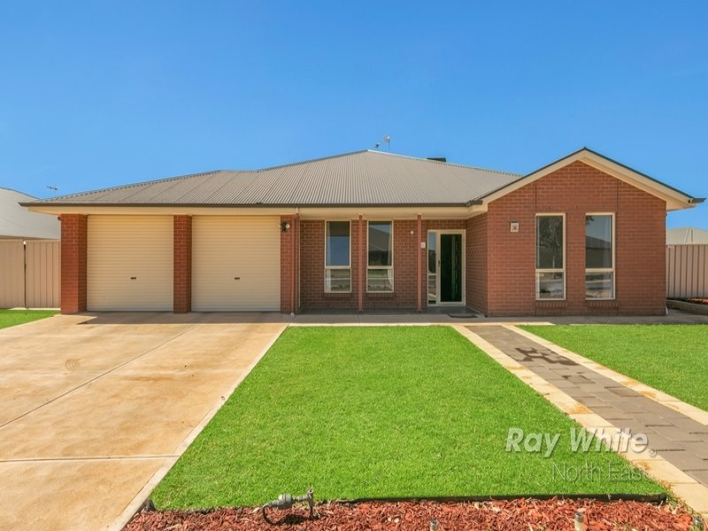 18 Henry Turton Circuit, Wasleys, SA 5400