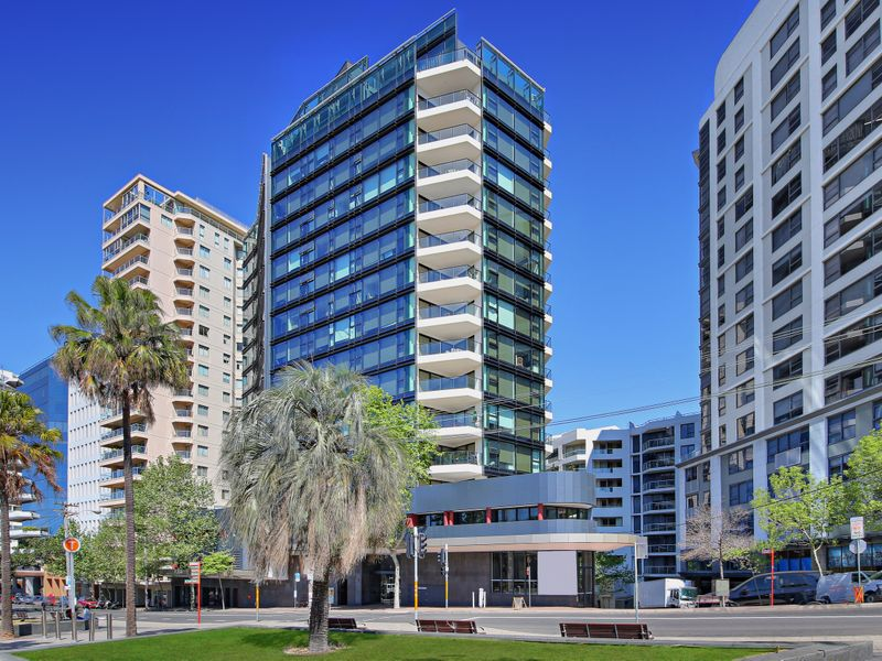 806/80 Alfred Street South, Milsons Point, NSW 2061