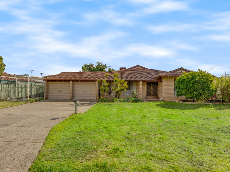 11 Shipbourne Way, Huntingdale, WA 6110