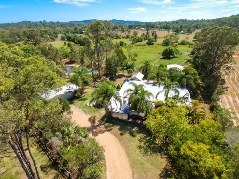 97 Poulsen Road, Carters Ridge, Qld 4563