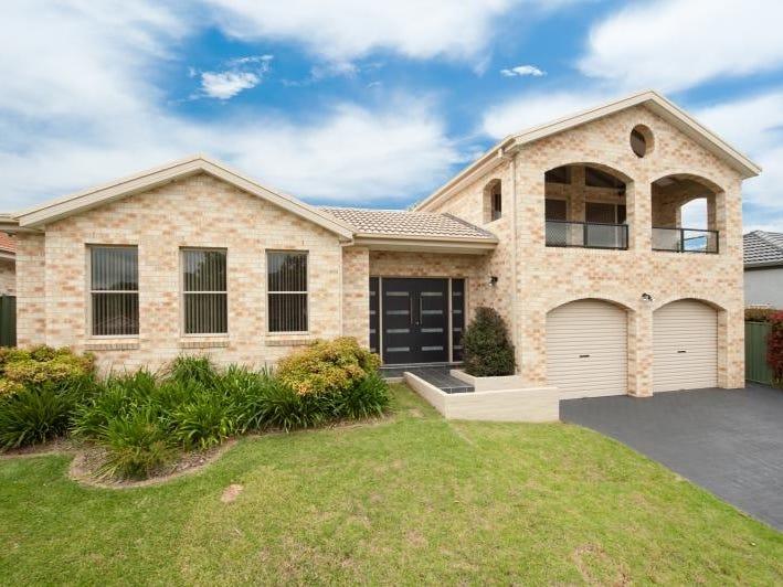 7 Gardenia Crescent, Bomaderry, NSW 2541