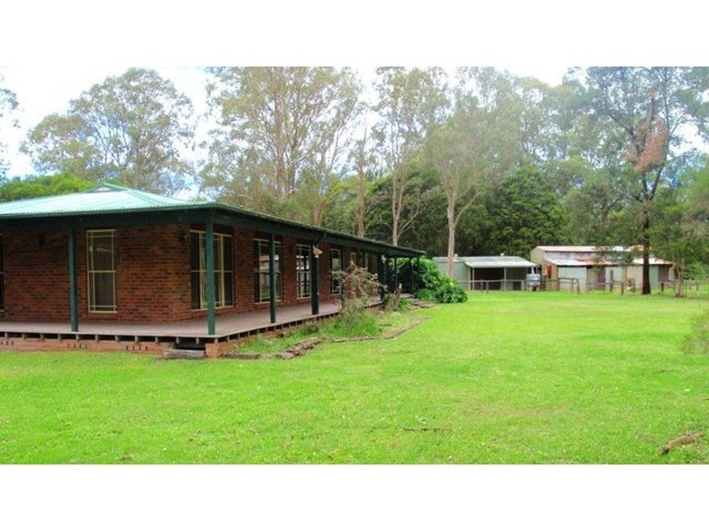5 Nine Mile Creek Road, Ferodale, NSW 2318
