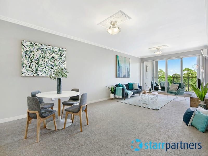 52/34 Albert Street, North Parramatta, NSW 2151
