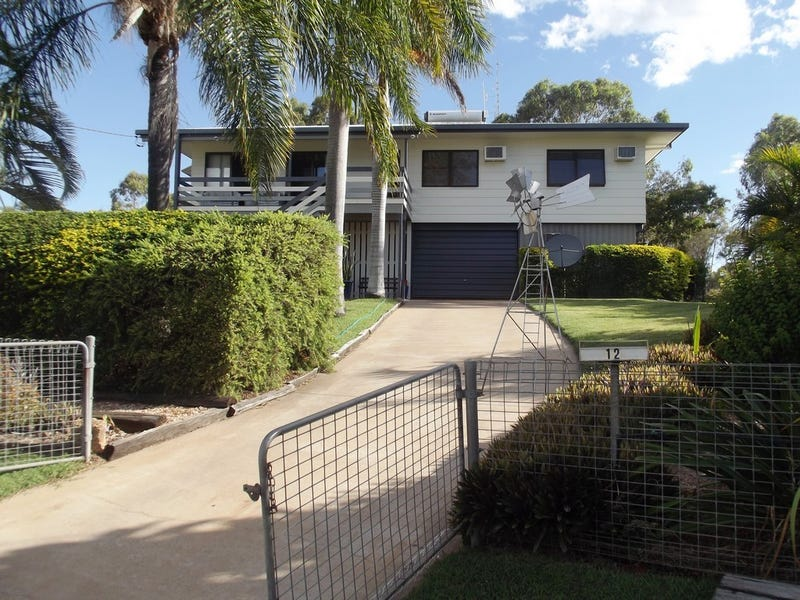 12 Hardacre Court, Clermont, Qld 4721