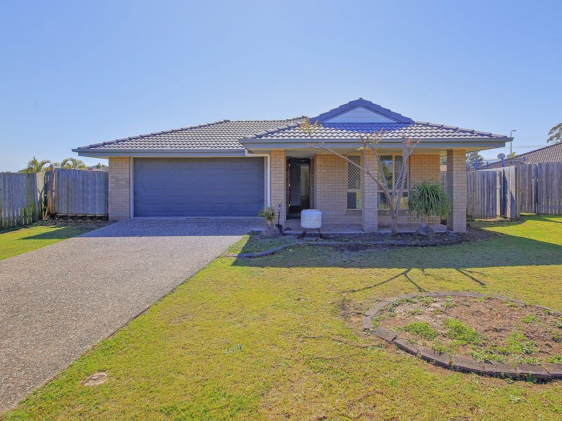 56 Ashmore Close, Marsden, Qld 4132