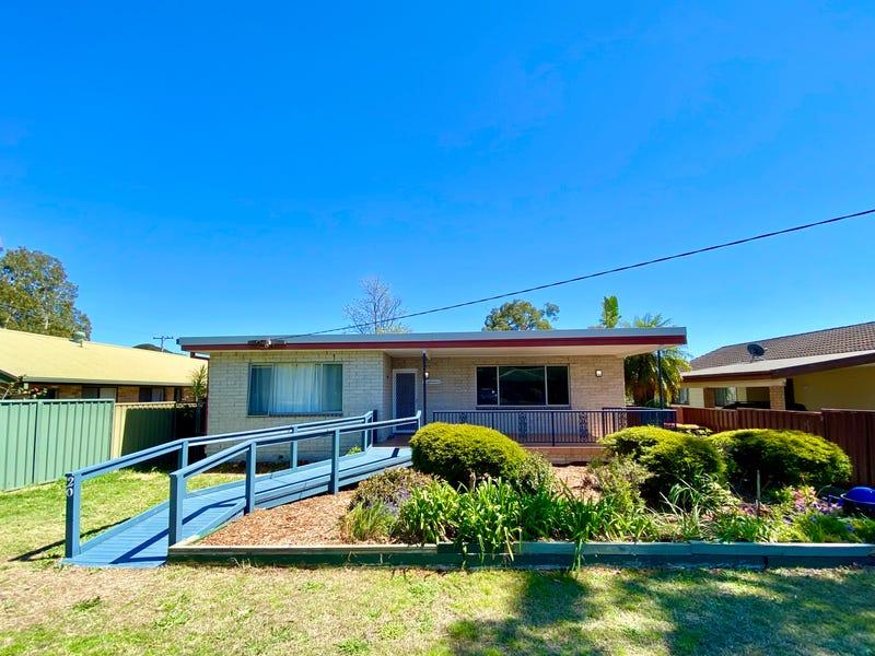 20 Armidale Avenue, Nelson Bay, NSW 2315