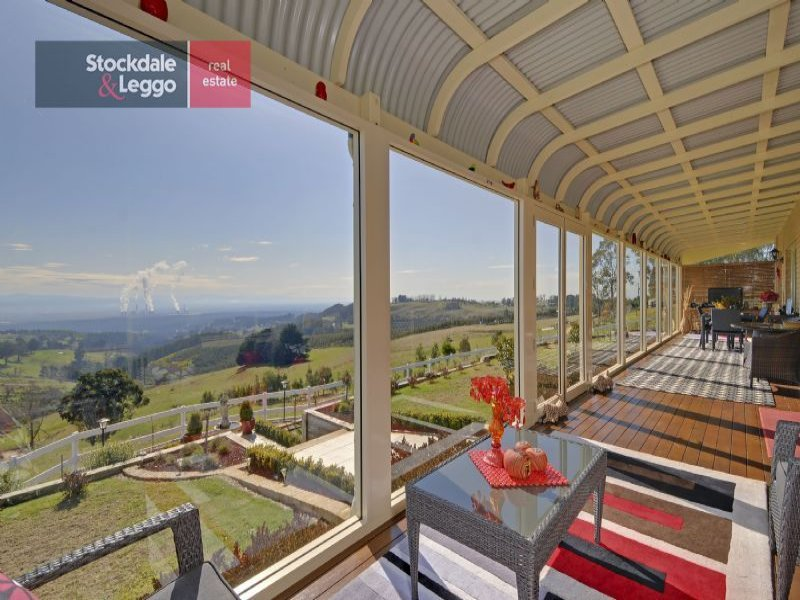 755 Red Hill Road, Callignee, Vic 3844