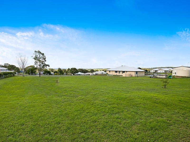 3 Settlers Drive, Gowrie Junction, Qld 4352