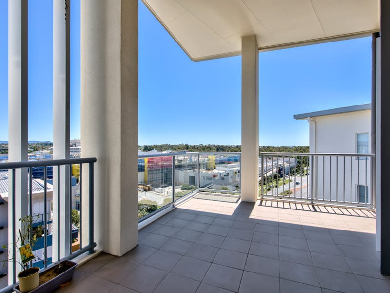 99/51 Playfield Street, Chermside, Qld 4032