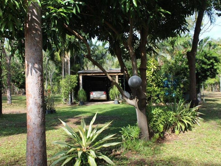 197 Wagait Tower Road, Wagait Beach, NT 0822