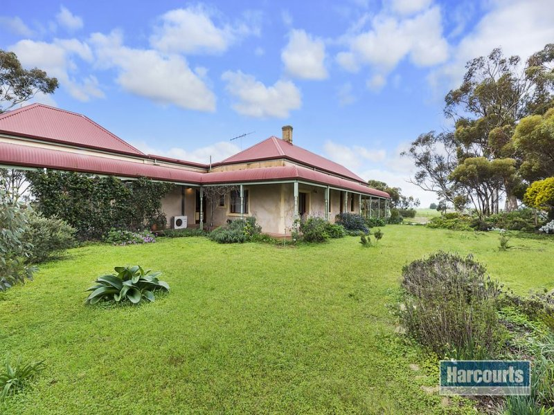 171 Hartnett Road, Hamley Bridge, SA 5401