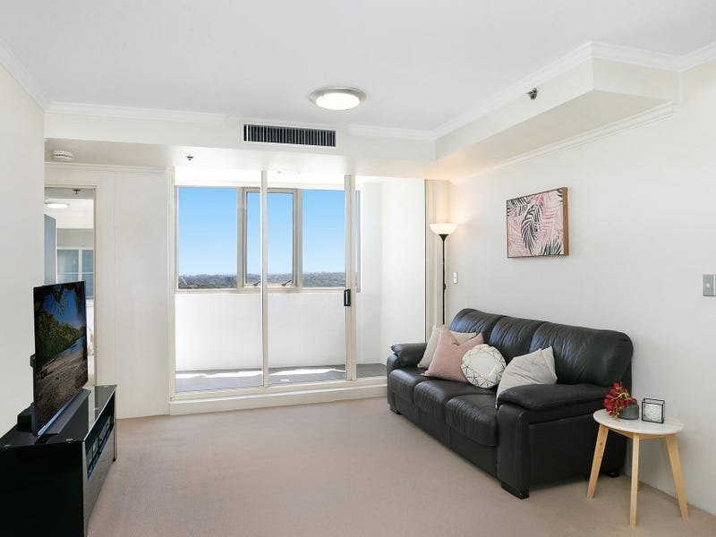 56/14 Brown Street, Chatswood, NSW 2067