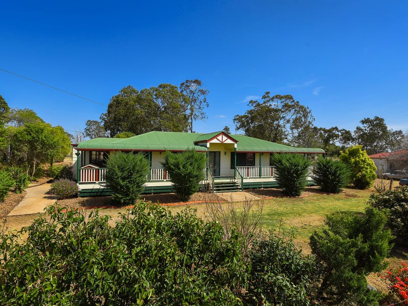 5 Highview Street, Meringandan West, Qld 4352