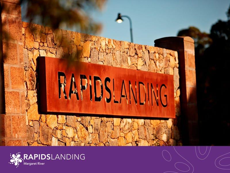 Rapids Landing Estate, Margaret River, WA 6285
