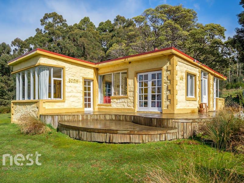 615 Lady Bay Road, Southport, Tas 7109