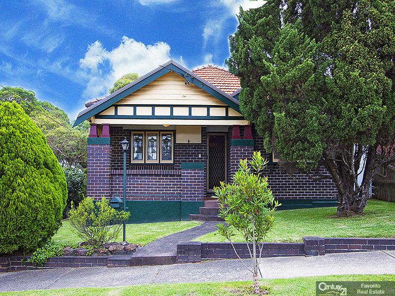 25 Shaw Avenue, Earlwood, NSW 2206