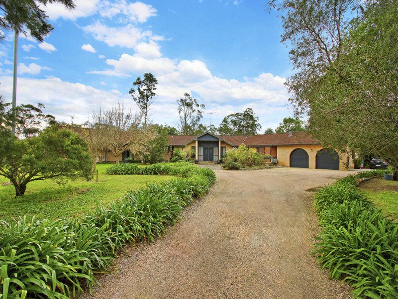 672 Sackville Rd, Ebenezer, NSW 2756