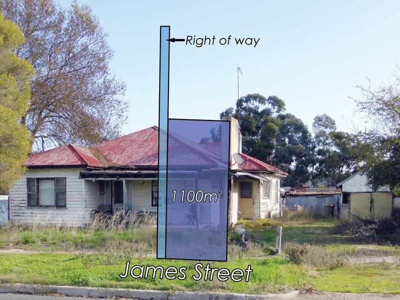 1 James Street, Horsham, Vic 3400