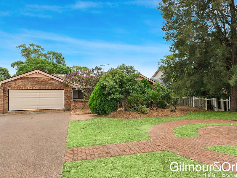 34 Gilbert Road, Glenhaven, NSW 2156