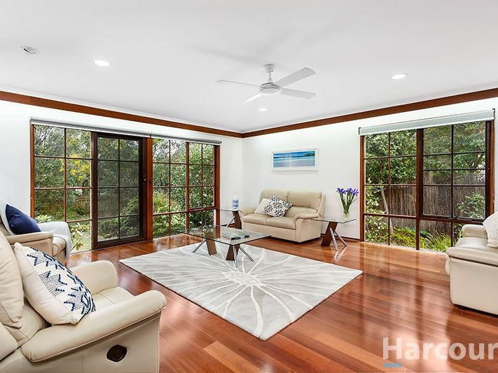 3 Garden Court, Wheelers Hill, Vic 3150