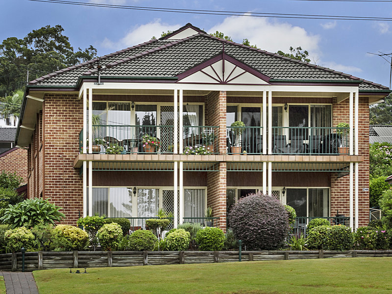 2/44 Allambee Place, Valentine, NSW 2280
