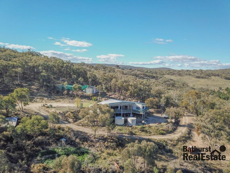 36 Priors Lane, Billywillinga, NSW 2795