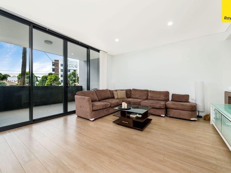 13/172-176 Parramatta Road, Homebush