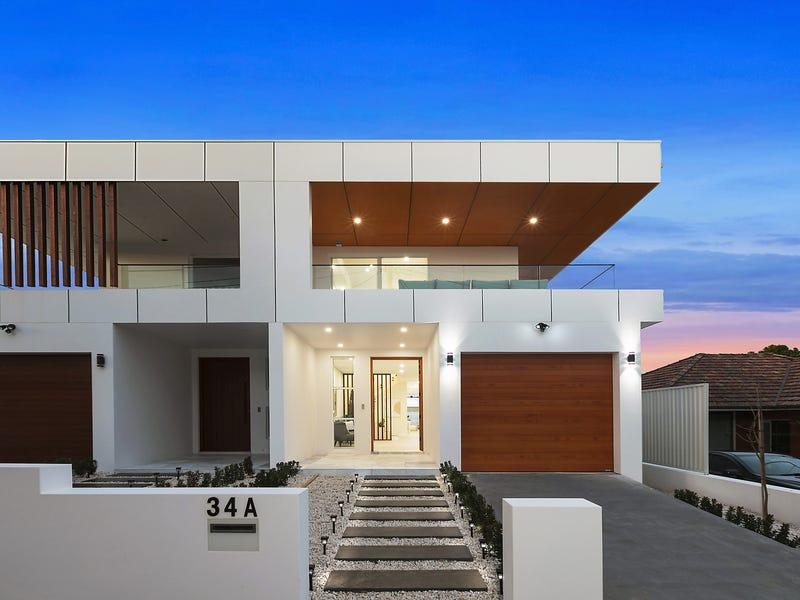 34a Bruce Street, Kogarah Bay, NSW 2217