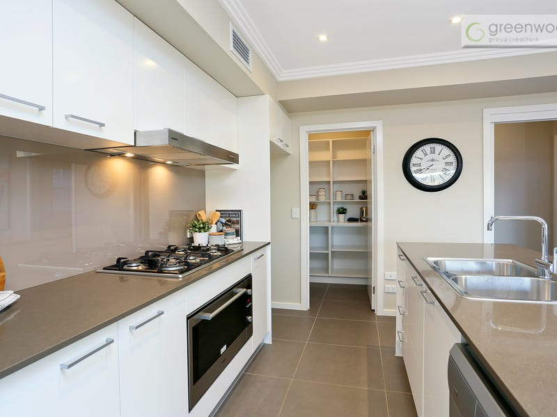 134 Rutherford Avenue, Kellyville, NSW 2155