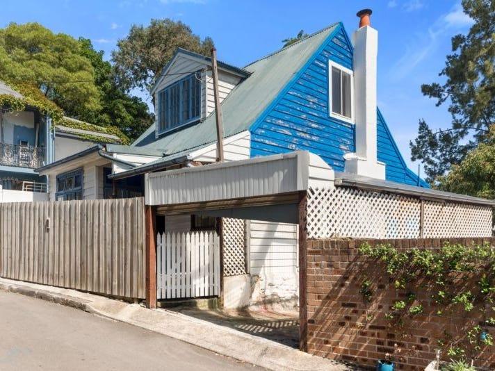 7 Forsyth Lane, Glebe, NSW 2037