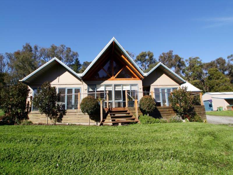 Address available on request, Nangana, Vic 3781