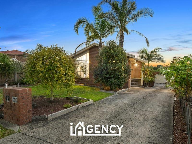 4 Carvey Court, Endeavour Hills, Vic 3802
